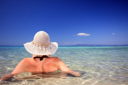Five Signs of Skin Cancer