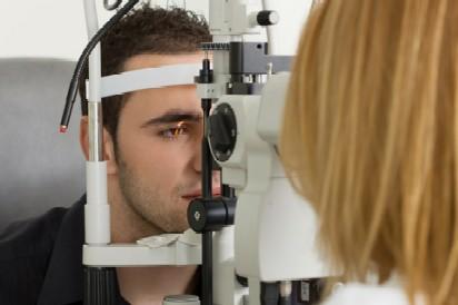 Macular Degeneration Treatment