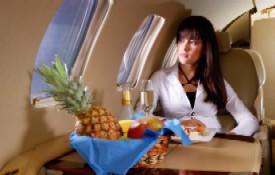 ultraviolet radiation thru air plane window