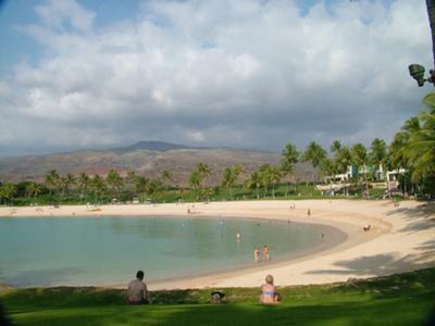 Ko Olina Oahu Hawaii