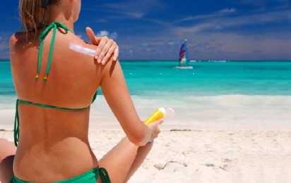 Biodegradable Sunscreen
