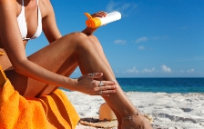 UV Natural Sunscreen