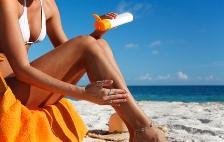UV Natural Sunscreen
