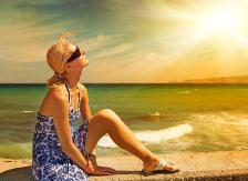 UV Protection Clothing