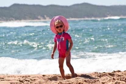kid swimwear
