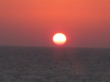 pictures of the sun tel-aviv israel