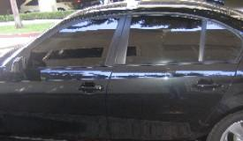 solar film car tinting