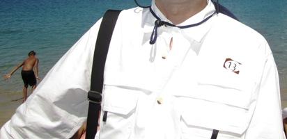 uv protection shirt