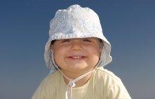 baby sunscreen