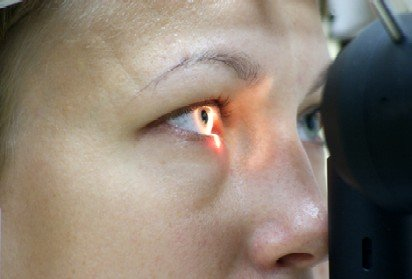 New Treatment for Macular Degeneration