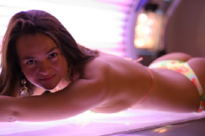 Wolfe tanning beds